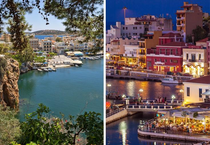 Η πανέμορφη λιμνοθάλασσα της Κρήτης - Εικόνα2