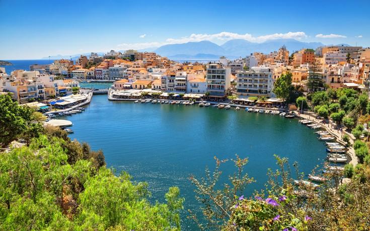 Η πανέμορφη λιμνοθάλασσα της Κρήτης - Εικόνα3
