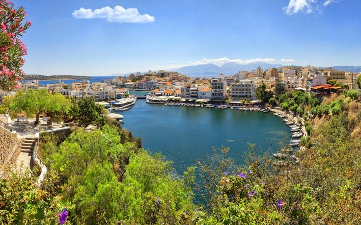 Η πανέμορφη λιμνοθάλασσα της Κρήτης - Εικόνα6