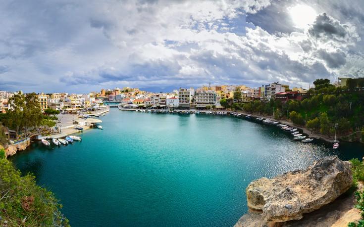 Η πανέμορφη λιμνοθάλασσα της Κρήτης - Εικόνα7