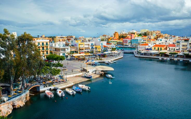 Η πανέμορφη λιμνοθάλασσα της Κρήτης - Εικόνα8