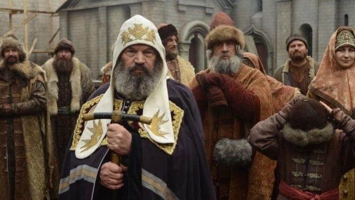 Πανικός στη Ρωσία: Τηλεοπτική σειρά αφιερωμένη στη ζωή της Ελληνίδας αυτοκράτειρας της Ρωσίας Σοφίας Παλαιολόγου σπάει κάθε ρεκόρ – Στο Βυζάντιο «βλέπουν» τον εαυτό τους οι Ρώσοι (Βίντεο) - Εικόνα0