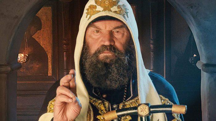 Πανικός στη Ρωσία: Τηλεοπτική σειρά αφιερωμένη στη ζωή της Ελληνίδας αυτοκράτειρας της Ρωσίας Σοφίας Παλαιολόγου σπάει κάθε ρεκόρ – Στο Βυζάντιο «βλέπουν» τον εαυτό τους οι Ρώσοι (Βίντεο) - Εικόνα1