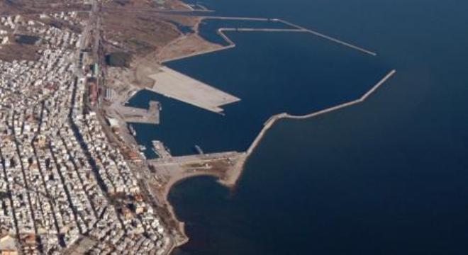 Τα «πάνω κάτω»! Το λιμάνι της Αλεξανδρούπολης ανοίγει για την Ρωσία παρακάμπτοντας το Βόσπορο και τα Δαρδανέλια! - Εικόνα0