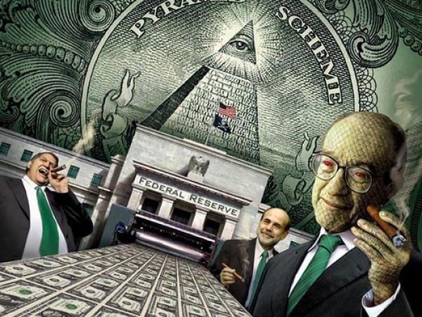 Ωμή παραδοχή από J.Rothschild: «Η νέα παγκόσμια τάξη διαλύεται» – Τι αναφέρει έκθεση-βόμβα για το μέλλον… - Εικόνα0