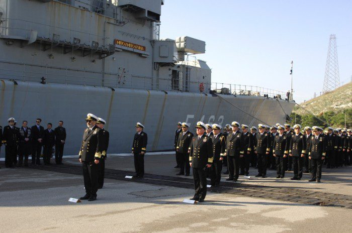 Παροπλίζεται η Φρεγάτα «Μπουμπουλίνα» αφήνοντας δυσαναπλήρωτο κενό στον ελληνικό στόλο ενώ το τουρκικό ναυτικό ενισχύεται συνεχώς - Εικόνα2