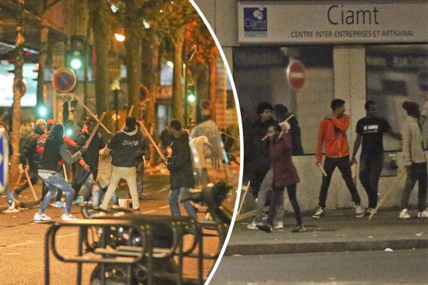 ΣΟΚ από το Πατριαρχείο Μόσχας: «Σε τρεις δεκαετίες η Ευρώπη θα είναι μουσουλμανική – Η πρόβα έχει αρχίσει, οι Χριστιανές γυναίκες βιάζονται, σκοτώνονται…» - Εικόνα1
