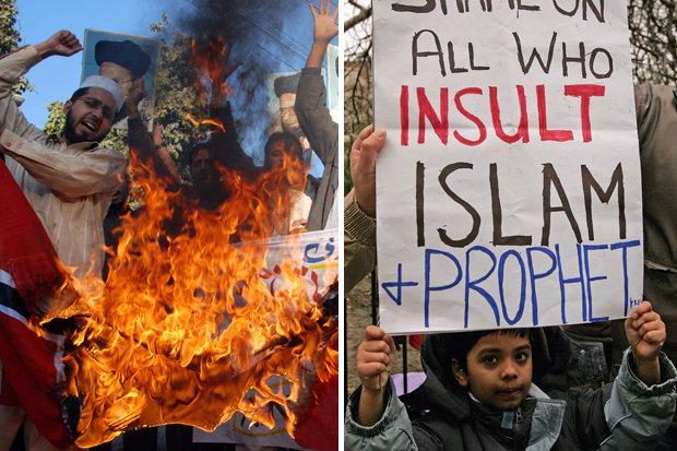 ΣΟΚ από το Πατριαρχείο Μόσχας: «Σε τρεις δεκαετίες η Ευρώπη θα είναι μουσουλμανική – Η πρόβα έχει αρχίσει, οι Χριστιανές γυναίκες βιάζονται, σκοτώνονται…» - Εικόνα2