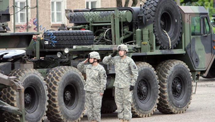 Patriot στη Βαλτική μεταφέρουν οι ΗΠΑ – Με S-400 στη Σερβία και νέο Σώμα Στρατού 50.000 στρατιωτών στην Κριμαία απαντά η Ρωσία – Σε τεντωμένο σχοινί ο πλανήτης - Εικόνα1