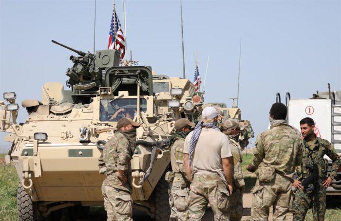 Οι ΗΠΑ περικυκλώνουν την Τουρκία με χιλιάδες στρατεύματα στην περιοχή – Τι έρχεται; - Εικόνα0