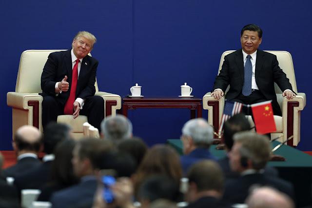 Η περικύκλωση της Κίνας. Οι ΗΠΑ δημιουργούν ένα συνασπισμό των εχθρών του Πεκίνου - Εικόνα1