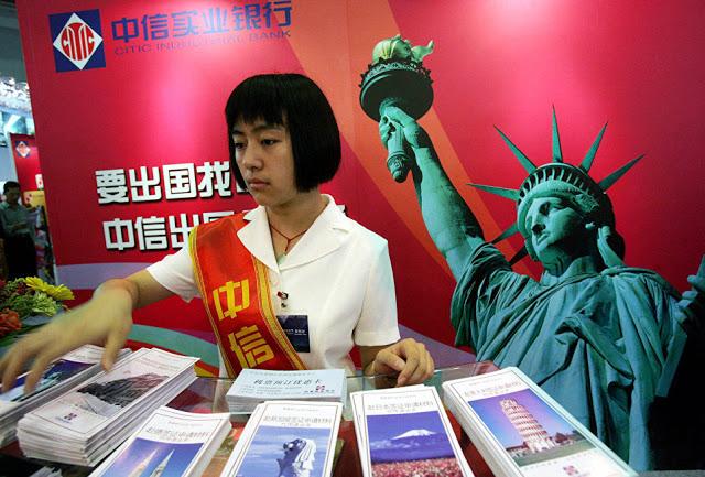 Η περικύκλωση της Κίνας. Οι ΗΠΑ δημιουργούν ένα συνασπισμό των εχθρών του Πεκίνου - Εικόνα2
