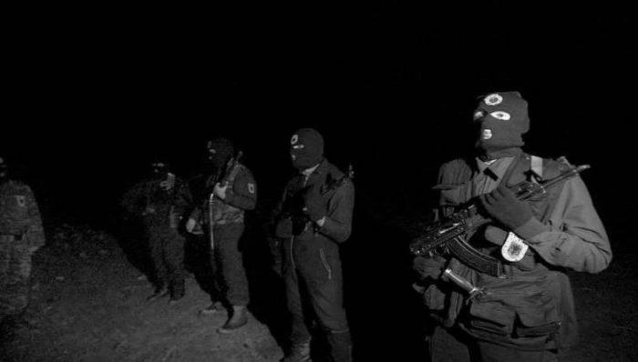 Τα πιόνια κινούνται και πάλι -160.000 Αλβανοί ένοπλοι αναμένουν το σύνθημα για να αιματοκυλίσουν τα Βαλκάνια-Αλβανοί εξτρεμιστές στην Β.Ελλάδα; - Εικόνα0