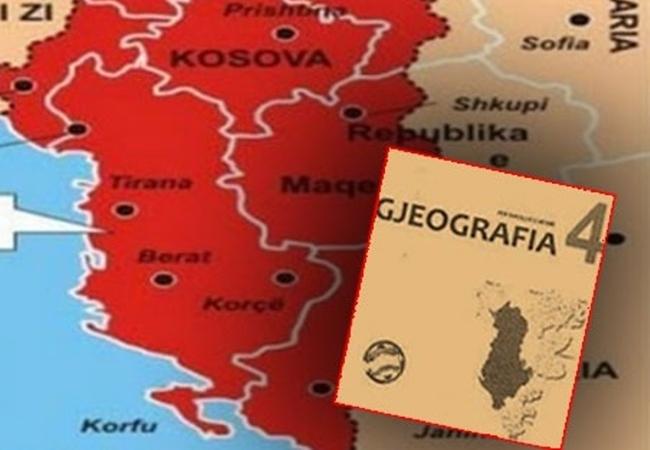 Τα πιόνια κινούνται και πάλι -160.000 Αλβανοί ένοπλοι αναμένουν το σύνθημα για να αιματοκυλίσουν τα Βαλκάνια-Αλβανοί εξτρεμιστές στην Β.Ελλάδα; - Εικόνα1