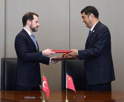 Πυρηνικά όπλα ετοιμάζουν οι Τούρκοι σε συνεργασία με τους Κινέζους – Θανάσιμος κίνδυνος για Ελλάδα - Εικόνα1