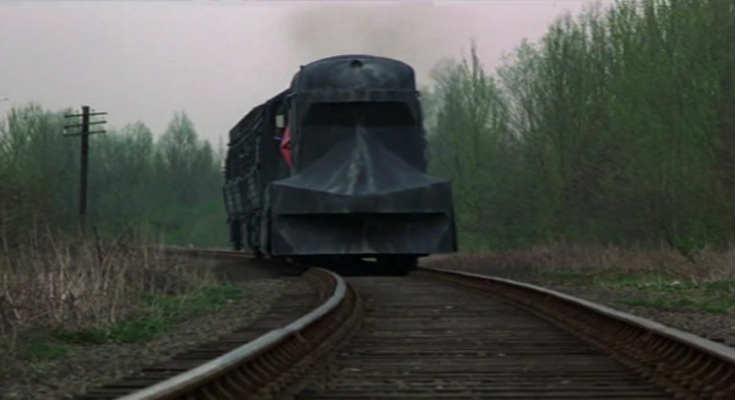 Τα «πυρηνικά» τρένα της Ρωσίας – Πως η Μόσχα θα εξαϋλώσει το ΝΑΤΟ σε περίπτωση Γ' ΠΠ - Εικόνα0