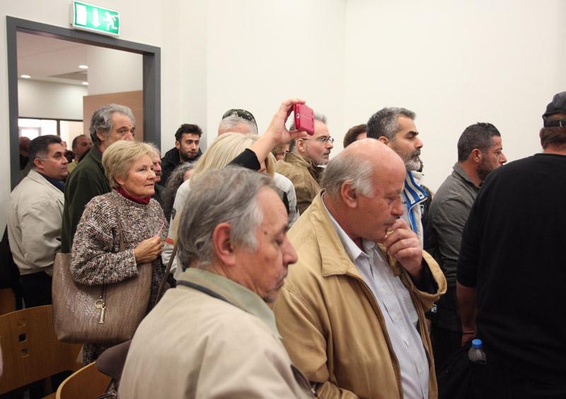 Πλειστηριασμοί: «Ισπανική τράπεζα μας βγάζει το σπίτι στο σφυρί!» - Εικόνα 1