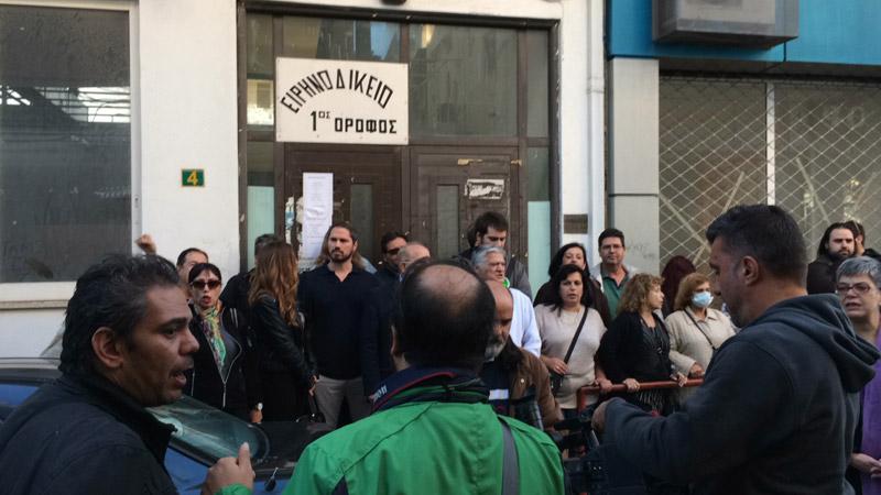 Πλειστηριασμοί: «Ισπανική τράπεζα μας βγάζει το σπίτι στο σφυρί!» - Εικόνα 2