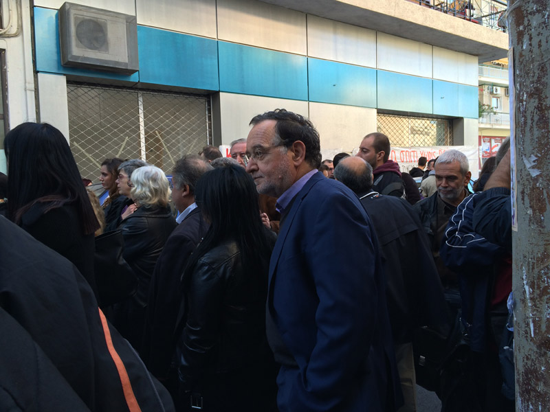 Πλειστηριασμοί: «Ισπανική τράπεζα μας βγάζει το σπίτι στο σφυρί!» - Εικόνα 3