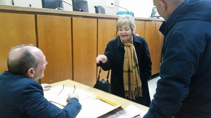 Πλειστηριασμοί: «Ισπανική τράπεζα μας βγάζει το σπίτι στο σφυρί!» - Εικόνα 5