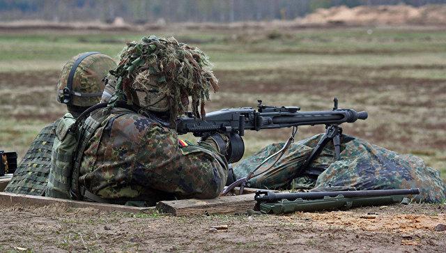 Επί ποδός πολέμου: Επιστράτευση Ρωσόφωνων Γερμανών για τα επιθετικά σχέδια του ΝΑΤΟ – Τι ρόλο αναλαμβάνουν - Εικόνα2
