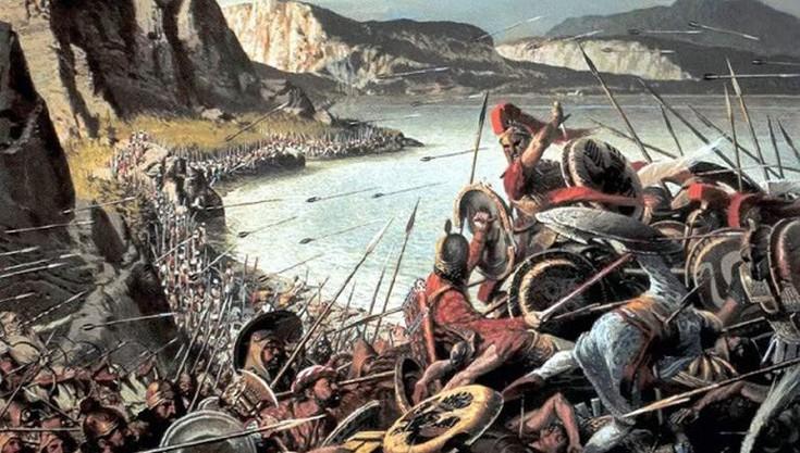 Ποιος ήταν ο Εφιάλτης, ο μεγαλύτερος προδότης του αρχαίου κόσμου - Εικόνα