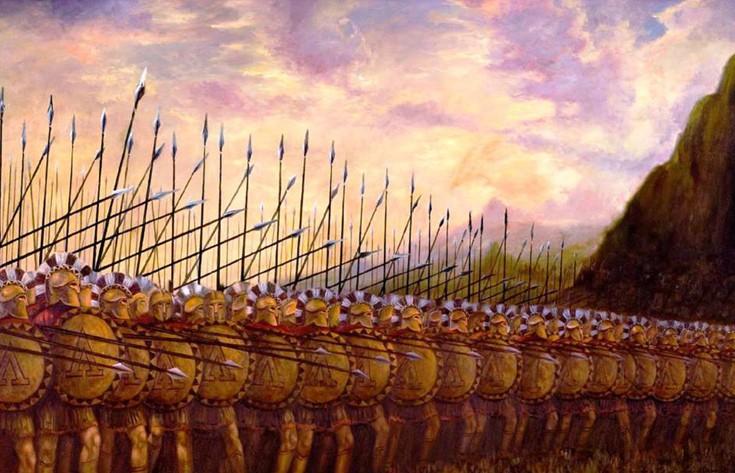 Ποιος ήταν ο Εφιάλτης, ο μεγαλύτερος προδότης του αρχαίου κόσμου - Εικόνα3