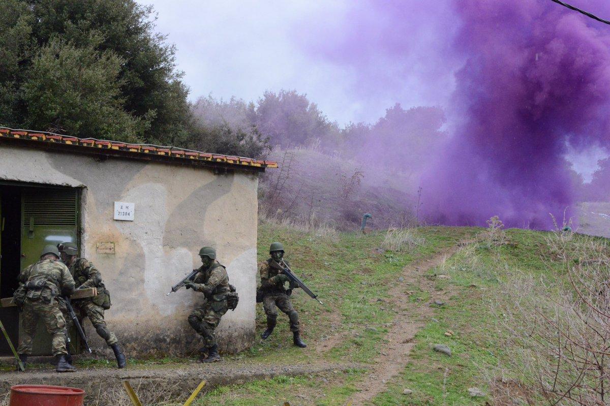 Σε πολεμική ετοιμότητα τέθηκαν και οι εθνοφύλακες για εξάλειψη αεροπρογεφυρώματος: Mπαράζ τουρκικών επιθετικών ενεργειών από Θάσο-Καστελόριζο μέχρι Κύπρο – Πολεμική ομιλία Π.Καμμένου – Τι είπε (βίντεο) - Εικόνα14