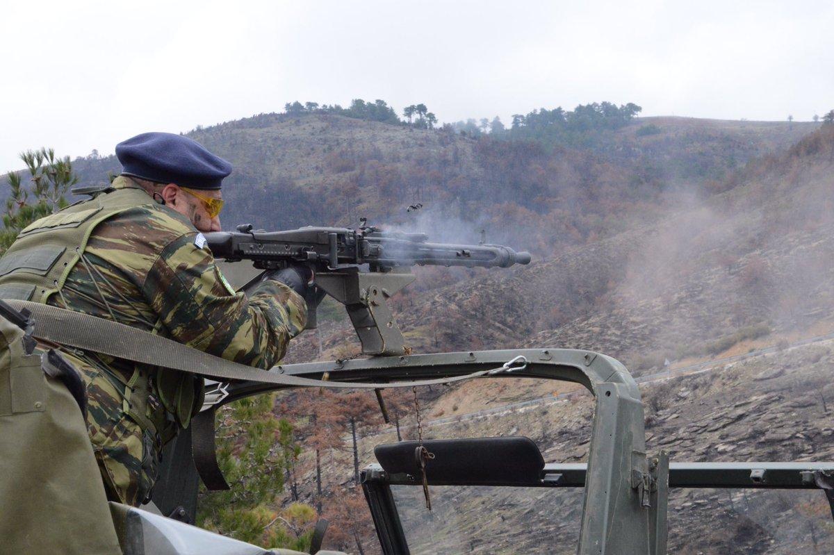 Σε πολεμική ετοιμότητα τέθηκαν και οι εθνοφύλακες για εξάλειψη αεροπρογεφυρώματος: Mπαράζ τουρκικών επιθετικών ενεργειών από Θάσο-Καστελόριζο μέχρι Κύπρο – Πολεμική ομιλία Π.Καμμένου – Τι είπε (βίντεο) - Εικόνα8