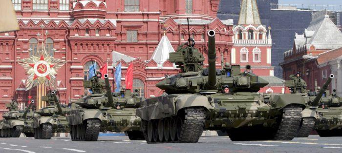 Πολεμικό μήνυμα Β. Πούτιν σε ΝΑΤΟ-ΗΠΑ: «Μην προκαλείτε, γιατί αλλιώς θα νιώσετε την δύναμη των Ρωσικών ενόπλων δυνάμεων» - Εικόνα1
