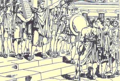 Το πολιτικό σύστημα της Αρχαίας Σπάρτης και η μακροχρόνια σταθερότητά του - Εικόνα2
