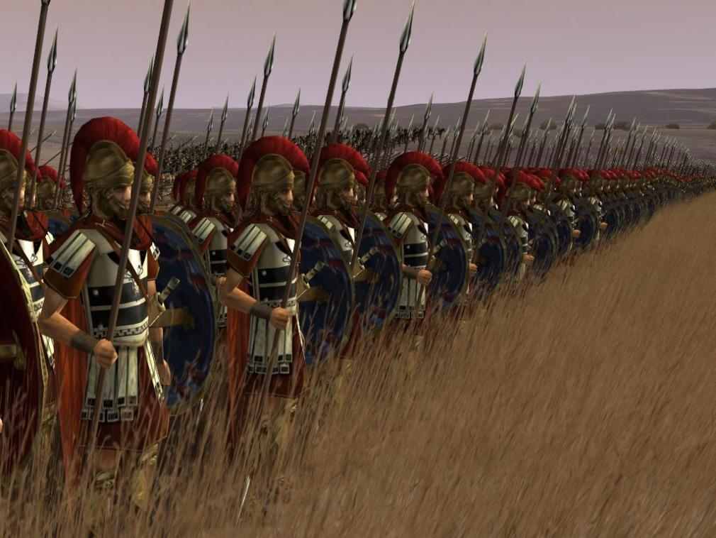 Το πολιτικό σύστημα της Αρχαίας Σπάρτης και η μακροχρόνια σταθερότητά του - Εικόνα4