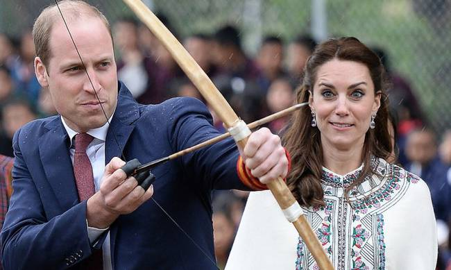 Πρίγκιπας Ουίλιαμ: «Είναι πολλοί οι άνθρωποι στον πλανήτη» –  Προωθούν την «εμφύτευση» μικροτσίπ αντί ηλεκτρονικού εισιτηρίου - Εικόνα1