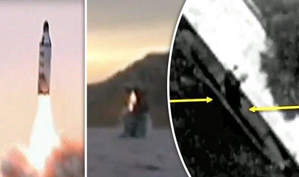 Προειδοποιούν οι ειδικοί: Το νέο υποβρύχιο βαλλιστικών πυραύλων του Κιμ Γιονγκ Ουν σοβαρή απειλή για τις ΗΠΑ - Εικόνα1