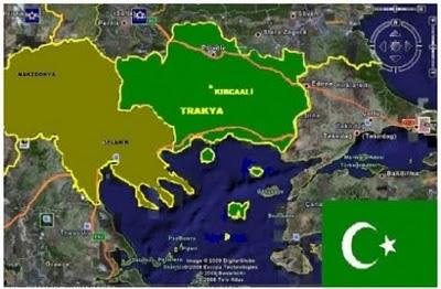 Προεόρτια «τουρκικών ελιγμών» πριν το τελικό χτύπημα: Στοχοποιούν τη Δ. Θράκηφωνασκώντας για «τουρκική» μειονότητα – Αποκλειστικό βίντεο - Εικόνα1