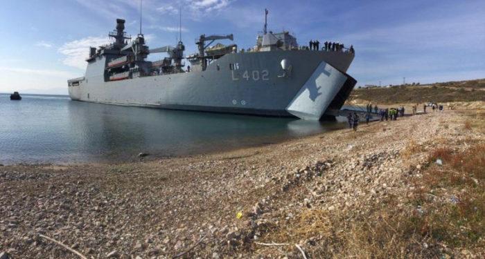 Προετοιμάζεται για αναμέτρηση με την Ελλάδα στο Αιγαίο: Ετοιμάζει μεγάλο αποβατικό στόλο για τα ελληνικά νησιά ο Ερντογάν! - Εικόνα1