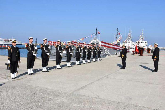 Προετοιμάζεται για αναμέτρηση με την Ελλάδα στο Αιγαίο: Ετοιμάζει μεγάλο αποβατικό στόλο για τα ελληνικά νησιά ο Ερντογάν! - Εικόνα3