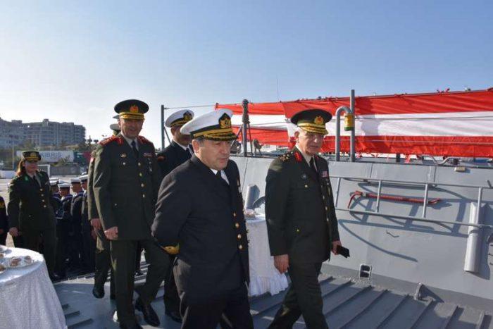 Προετοιμάζεται για αναμέτρηση με την Ελλάδα στο Αιγαίο: Ετοιμάζει μεγάλο αποβατικό στόλο για τα ελληνικά νησιά ο Ερντογάν! - Εικόνα4
