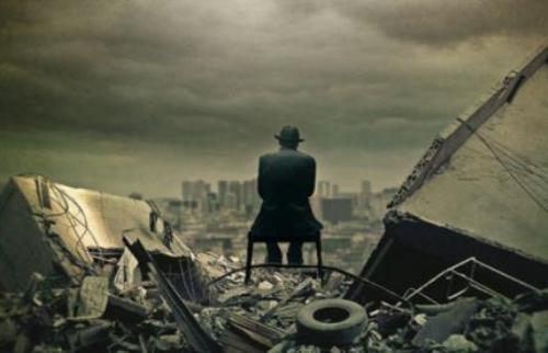 Οι προφήτες έχουν προειδοποιήσει εδώ και πολύ καιρό ότι «έρχεται μεγάλη αναταραχή» - εδώ είναι τα όνειρα και τα οράματα του επερχόμενου μακελειού. - Εικόνα3