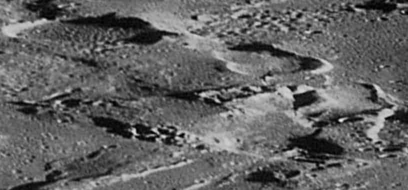 Πρώην αξιωματούχοι Αποκαλύπτουν το Καλύτερα Διατηρημένο Μυστικό της NASA (video) - Εικόνα2