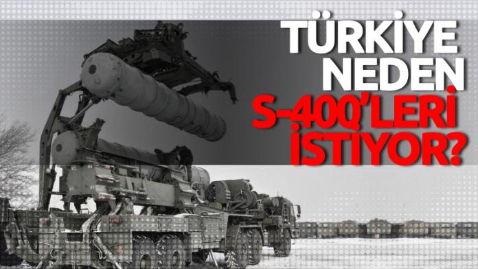 Προοίμιο πολεμικών εξελίξεων: Ξεκάθαρο μήνυμα Τσαβούσογλου κατά Ελλάδας – Η Τουρκία δεν θα χρησιμοποιήσει τους S-400 στην Συρία αλλά… - Εικόνα0