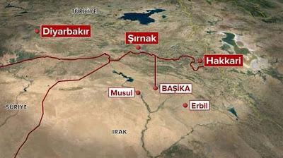 Ο πρωθυπουργός του Ιράκ κάλεσε την Τουρκία να αποσύρει το στρατό της από τη χώρα - Εικόνα1