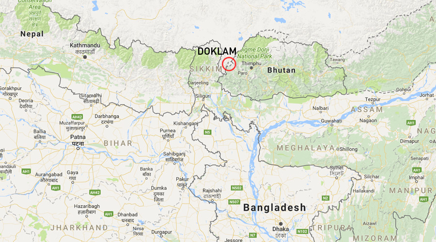 Στα πρόθυρα πολέμου Κίνα και Ινδία – 200.000 στρατιώτες κινητοποίησε το Δελχί – Κόλαση πυρός στα Ιμαλάϊα (βίντεο) - Εικόνα0