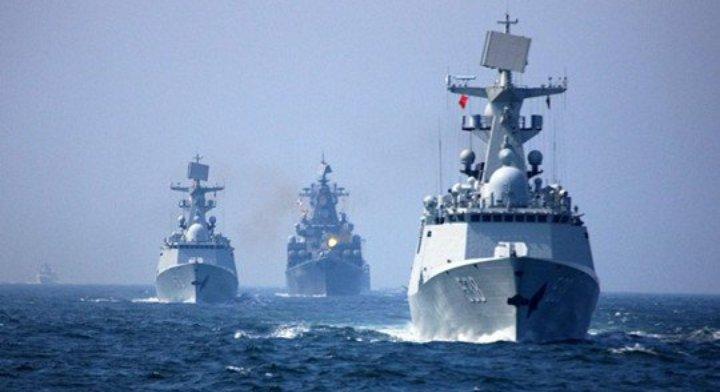 Πρόβα παγκόσμιας σύγκρουσης: Το «Υποβρύχιο της Αποκάλυψης» με 240 πυρηνικές κεφαλές σε περιπολία στη Βαλτική μαζί με τον Κινεζικό Στόλο – Οι πρώτες εικόνες και βίντεο - Εικόνα10