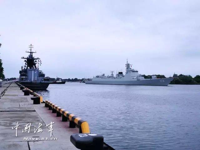 Πρόβα παγκόσμιας σύγκρουσης: Το «Υποβρύχιο της Αποκάλυψης» με 240 πυρηνικές κεφαλές σε περιπολία στη Βαλτική μαζί με τον Κινεζικό Στόλο – Οι πρώτες εικόνες και βίντεο - Εικόνα12