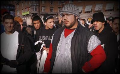 Ψήφισμα της Βουλής της Δανίας: Οι Δανοί δεν πρέπει να γίνουν μειονότητα στη χώρα τους - Εικόνα1