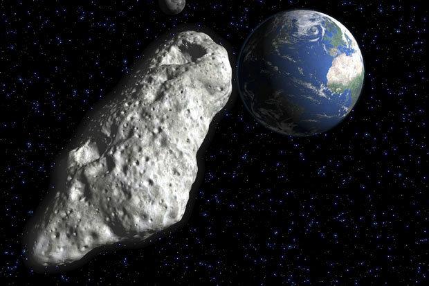 «Ψυχώ 16»: Παγκόσμια ανησυχία για την αποστολή της NASA σε αστεροειδή που πλησιάζει τη Γη – Η ταινία «Αρμαγεδδών» γίνεται πραγματικότητα… - Εικόνα0