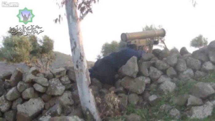 Ραγδαία κλιμάκωση στις ρωσοτουρκικές σχέσεις: Το PKK κατέχει πλέον ρωσικά αντιαρματικά METIS Μ1 με τα οποία θα «λαμπαδιάζει» τα τουρκικά Leopard 2A4 (εικόνες, βίντεο) - Εικόνα1