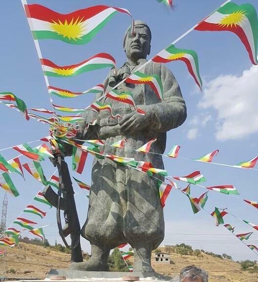 Ραγδαίες εξελίξεις: Η Τουρκία επικαλέστηκε τη Συνθήκη της Λωζάνης και ψήφισε εισβολή στο Ιρακινό Κουρδιστάν – Οι ΗΠΑ αναπτύσσουν δυνάμεις στο Κιρκούκ και χιλιάδες Κούρδοι πανηγυρίζουν - Εικόνα6
