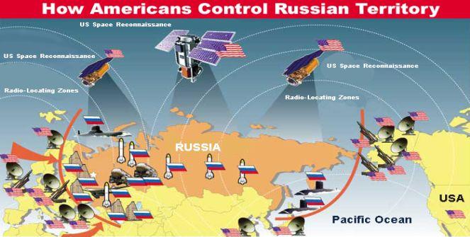 Η Ρωσία είναι έτοιμη για πιθανή πυρηνική επίθεση – Ραντάρ έγκαιρης προειδοποίησης παρακολουθεί τις εκτοξεύσεις πυραύλων σε ακτίνα 6.000 χιλιομέτρων - Εικόνα0